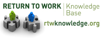 Return to Work Knowledge Base